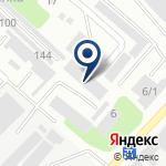 Компания Восточно-Казахстанский областной противотуберкулезный диспансер на карте