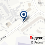 Компания Лихарева-2, КСК на карте