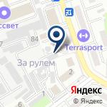 Компания Контрольно-испытательный центр на карте