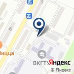 Компания Восточно-Казахстанский государственный технический университет им. Д. Серикбаева на карте