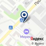 Компания Усть-Каменогорский Завод Технологического Оборудования, ТОО на карте