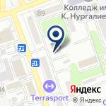Компания ИМПЕРИЯ СУШИ на карте