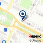 Компания ПОНЧИК на карте
