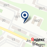 Компания Консиб-Казахстан, ТОО на карте