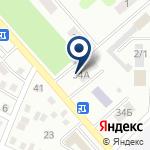Компания ПостЭксКом, ТОО на карте