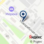 Компания Малахов В.Н. на карте