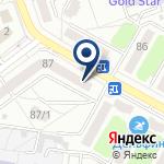 Компания КазПресс на карте