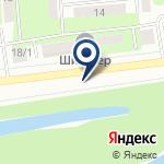 Компания Кабинет психолога на карте