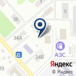 Компания AUTOPARTS на карте