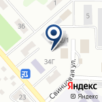 Компания Восточно-Казахстанский технико-экономический колледж на карте