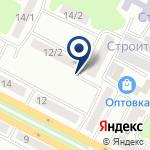Компания УкСтройМастер на карте