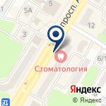 Компания Шығыс САМ, ТОО на карте