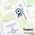 Компания Восточно-Казахстанский лингвистический центр на карте