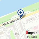 Компания Алтай-Техно на карте