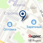 Компания Veis на карте