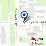 Компания ДСП Центр Усть-Каменогорск, ТОО на карте