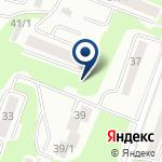 Компания Восток-Ветеран, КСК на карте