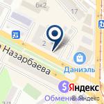Компания Адвокатский кабинет Захарова А.С. на карте