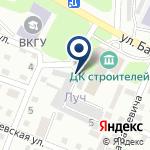 Компания Пономарев Энерго Ремонт, ТОО на карте