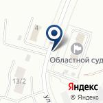 Компания Военная прокуратура Усть-Каменогорского гарнизона на карте