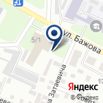 Компания Electrical equipment service, ТОО на карте