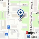 Компания Дом Кафеля на карте