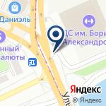 Компания Зоя на карте