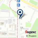 Компания МК GrandMed на карте