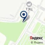Компания АЭС Усть-Каменогорская ТЭЦ, ТОО на карте