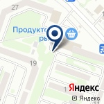 Компания ТЕРРИТОРИЯ АВТОЗВУКА на карте