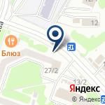 Компания ПК-Сервис на карте