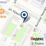 Компания Государственный архив Восточно-Казахстанской области на карте