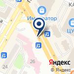 Компания Восточно-Казахстанская областная больница на карте