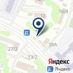 Компания Doner-Kazan на карте
