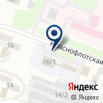 Компания Техническо-экономический колледж на карте