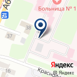 Компания Тамаша на карте