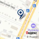Компания АТФ Банк на карте