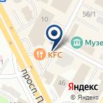 Компания Nova medical centre на карте