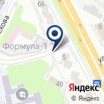 Компания ForteBank на карте
