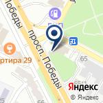 Компания Восточно-Казахстанский областной архитектурно-этнографический и природно-ландшафтный музей-заповедник на карте