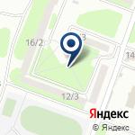 Компания Почтовое отделение №15 на карте