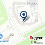 Компания Восточно-Казахстанская Промышленная Градостроительная Компания на карте