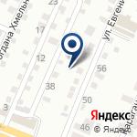 Компания ТРЕСТ КАЗМА, ТОО на карте