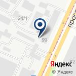 Компания АЗИЯ ШЕФ, ТОО на карте