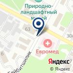 Компания КазБизнесКонсалтинг ВОСТОК, ТОО на карте