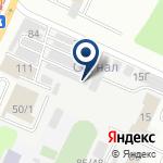Компания Xpi-сервис на карте