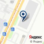Компания АлемарТрейд на карте
