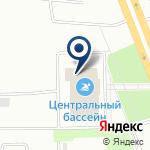 Компания FloatSpa на карте