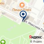 Компания Центральная детская библиотека на карте