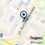 Компания Skavr на карте
